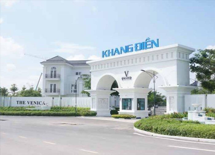 Cập nhật cổ phiếu KDH - Năm 2018 đẩy mạnh tiến độ bán hàng và chuyển nhượng dự án