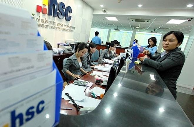 Cập nhật cổ phiếu HCM - Lợi nhuận tăng mạnh nhờ hoạt động chốt lãi mảng tự doanh